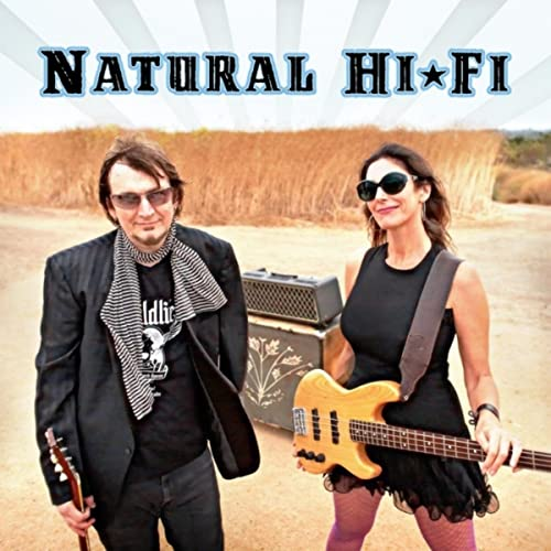 What Happened to Yesterday by Natural Hi-Fi on Amazon Music