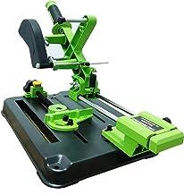 HFS(R) Angle Grinder Fixed Universal Bracket Polishing Machine Conversion Cutting Machine Table Saw Multifunctional Deskto...