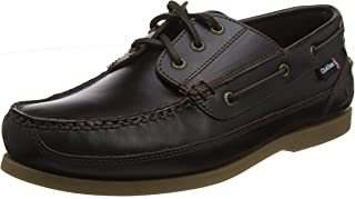Chatham Rockwell II G2, Chaussures Bateau Homme