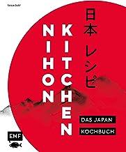 Nihon Kitchen – Das Japan-Kochbuch: Über 80 authentische