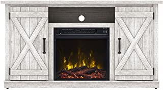 Best corner electric fireplace heater tv stand Reviews