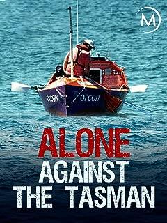 Alone Against the Tasman