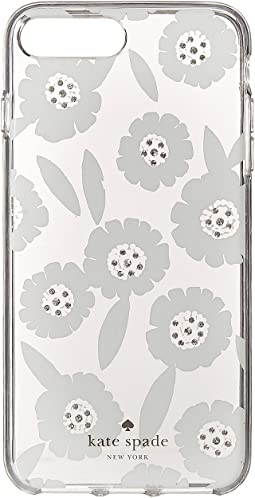 Kate Spade New York - Jeweled Majorelle Phone Case for iPhone® 7 Plus/iPhone® 8 Plus
