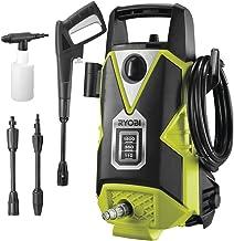 Sponsored Ad – Ryobi RPW110B Pressure Washer, 1500 W, Amazon Exclusive