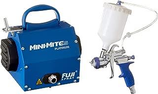 Fuji 2805-T75G Mini-Mite 5 - T75G Gravity HVLP Spray System