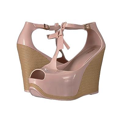 Melissa Shoes Peace VI (Sand) Women