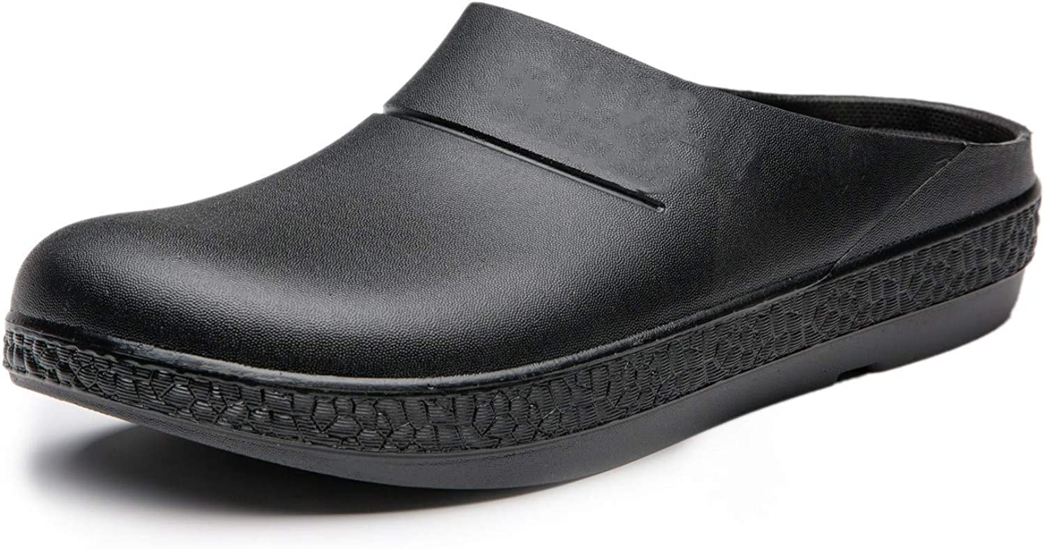 INiceslipper Women and Men Freesail Nursing Plush New product Shoes Tampa Mall Che Clog