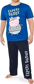 Pijama Hombre Verano, Pijamas de 2 Piezas, Regalos para Hombre