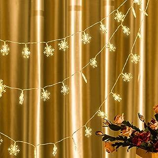 Best 20 light string christmas lights Reviews
