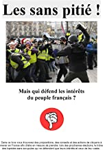 Les sans pitié (Élections Présidentielles - L'alternative. t. 24)