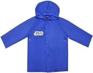 Chubasquero Impermeable para niños de Star Wars