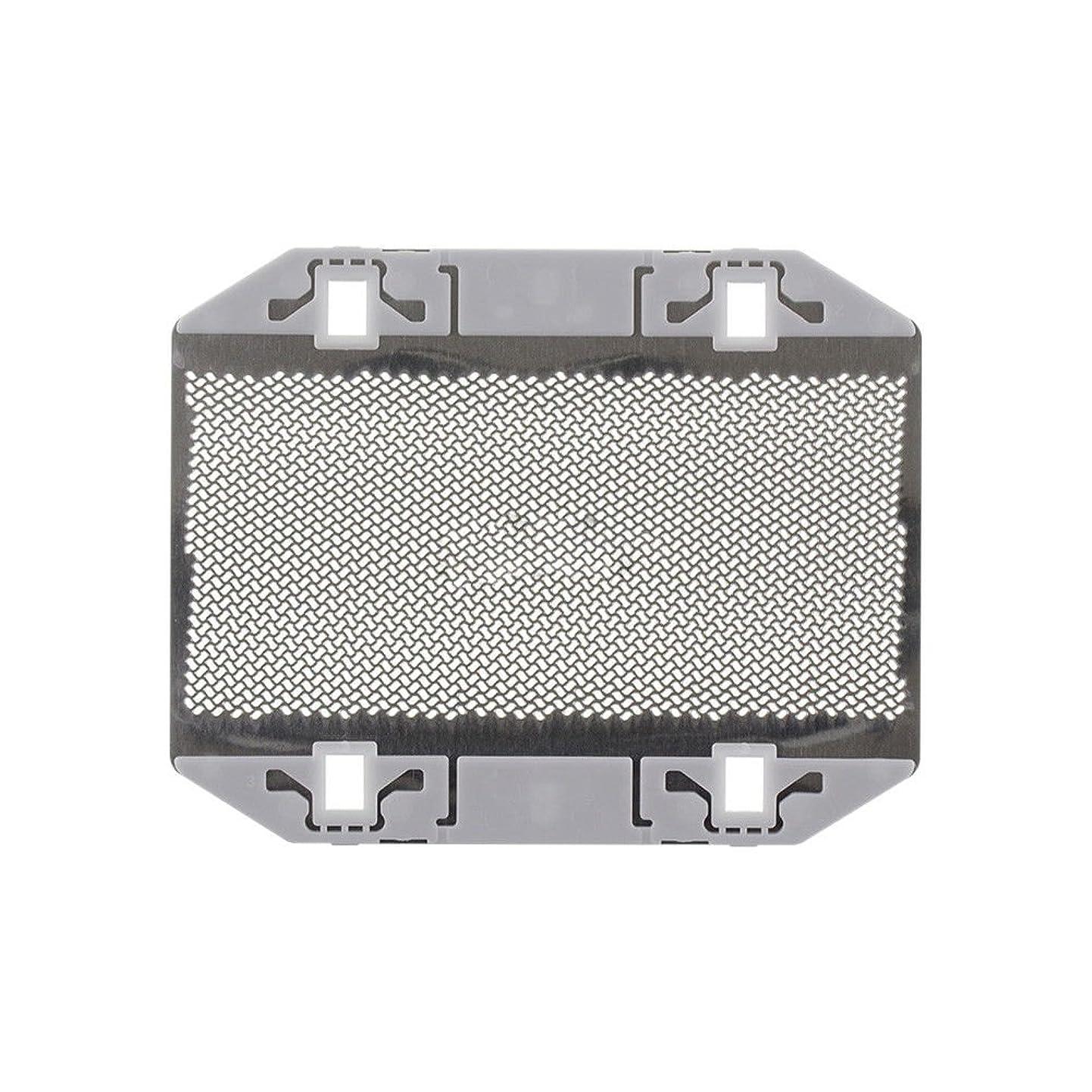 本土ライフル畝間Hzjundasi シェーバーパーツ 部品 外刃 ロータリー式シェーバー替刃 耐用 高質量 for Panasonic ES9943 ES3042 ES3801 ES3750 ES365 ES366