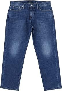 Lucky Brand Mens 221 Straight Stretch Jeans