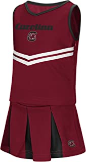 Best south carolina cheerleader outfit Reviews
