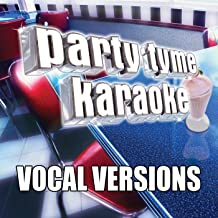 Dancing In The Street (Made Popular By Martha & The Vandellas) [Vocal Version]