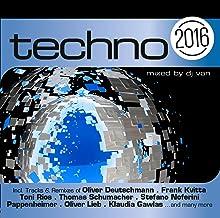 Techno 2016
