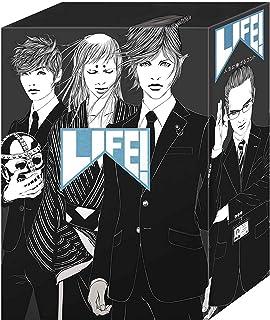 LIFE! ~人生に捧げるコント~ DVD-BOX
