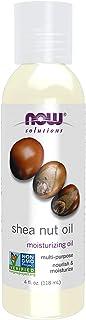 Now Foods Shea Nut Oil, 118ml
