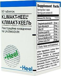 Klimaktheel 50 Tablets