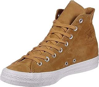 Converse All Star Hi Uomo Sneaker Marrone Chiaro