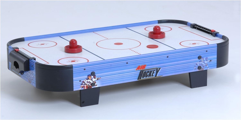 Garlando Air Hockey Ghibli Himmel Wei