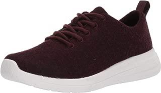 Women's Wool Shoes, Easy to Slip & Clean Lightweight Sneakers, Odor Resistant & Temperature Regulating, All Season Footwear