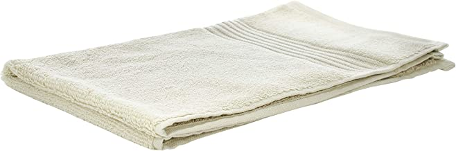 Cannon Cotton Solid Pattern,Green - Hand Towels