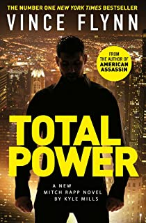 Total Power (Volume 19) (The Mitch Rapp Series)