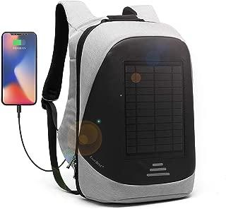 Best smart energy solar backpack Reviews