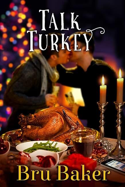 Talk Turkey (2015 Advent Calendar - Sleigh Ride) (English Edition)