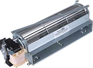 Durablow MFB002 FBK-100, FBK-200, FBK-250, BLOT Replacement Fireplace Blower Fan Unit for Lennox, Superior, Hunter, Rotom HB-RB100