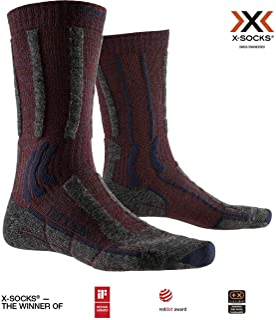 X-Socks, Trek X Merino Light Socks Socks Unisex adulto