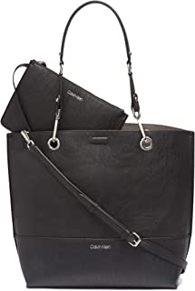 Calvin Klein Sonoma Reversible Novelty North/South Tote Handbag
