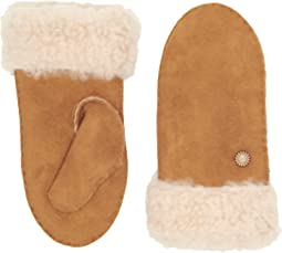 UGG Kids - Sheepskin Mitten (Toddler/Little Kids)