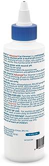 Virbac Epi-Otic Advanced Ear Cleaner, 8 oz