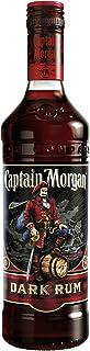 Captain Morgan Dark Rum 1 x 0.7 l