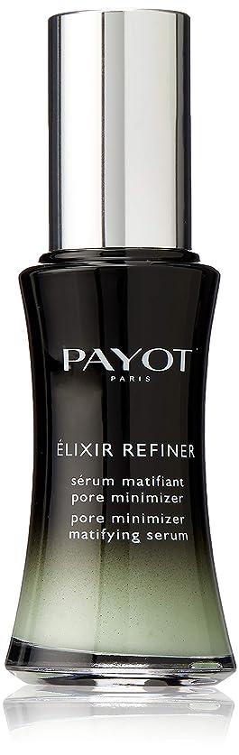 穀物無限フリルPAYOT éLIXIR REFINER Mattifying pore minimizer serum 30 ml 1.0 fl oz