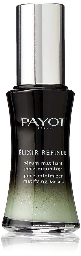 小麦怒ってアンデス山脈PAYOT éLIXIR REFINER Mattifying pore minimizer serum 30 ml 1.0 fl oz