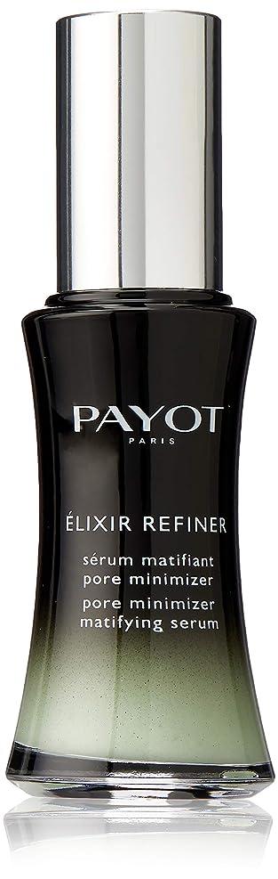 マトリックス高音カビPAYOT éLIXIR REFINER Mattifying pore minimizer serum 30 ml 1.0 fl oz