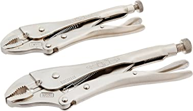 IRWIN Tools VISE-GRIP Locking Pliers Set, Original, 2-Piece (1771879)