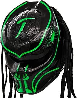 Best alien motorcycle helmet Reviews