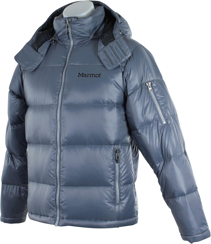 Marmot Stockholm Men's Down Puffer Jacket, Fill Power 700