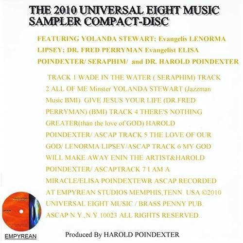 Universal Eight Sampler by Empyrean Universal Eight on Amazon Music