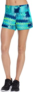 Champion Women's Absolute Training Short with SmoothTec Waistband Printed