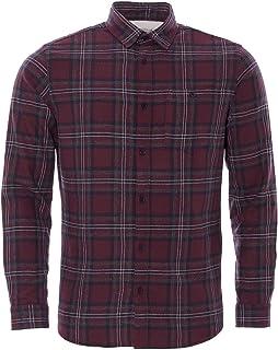 Jack & Jones Jornew Christopher Shirt LS Camisa para Hombre