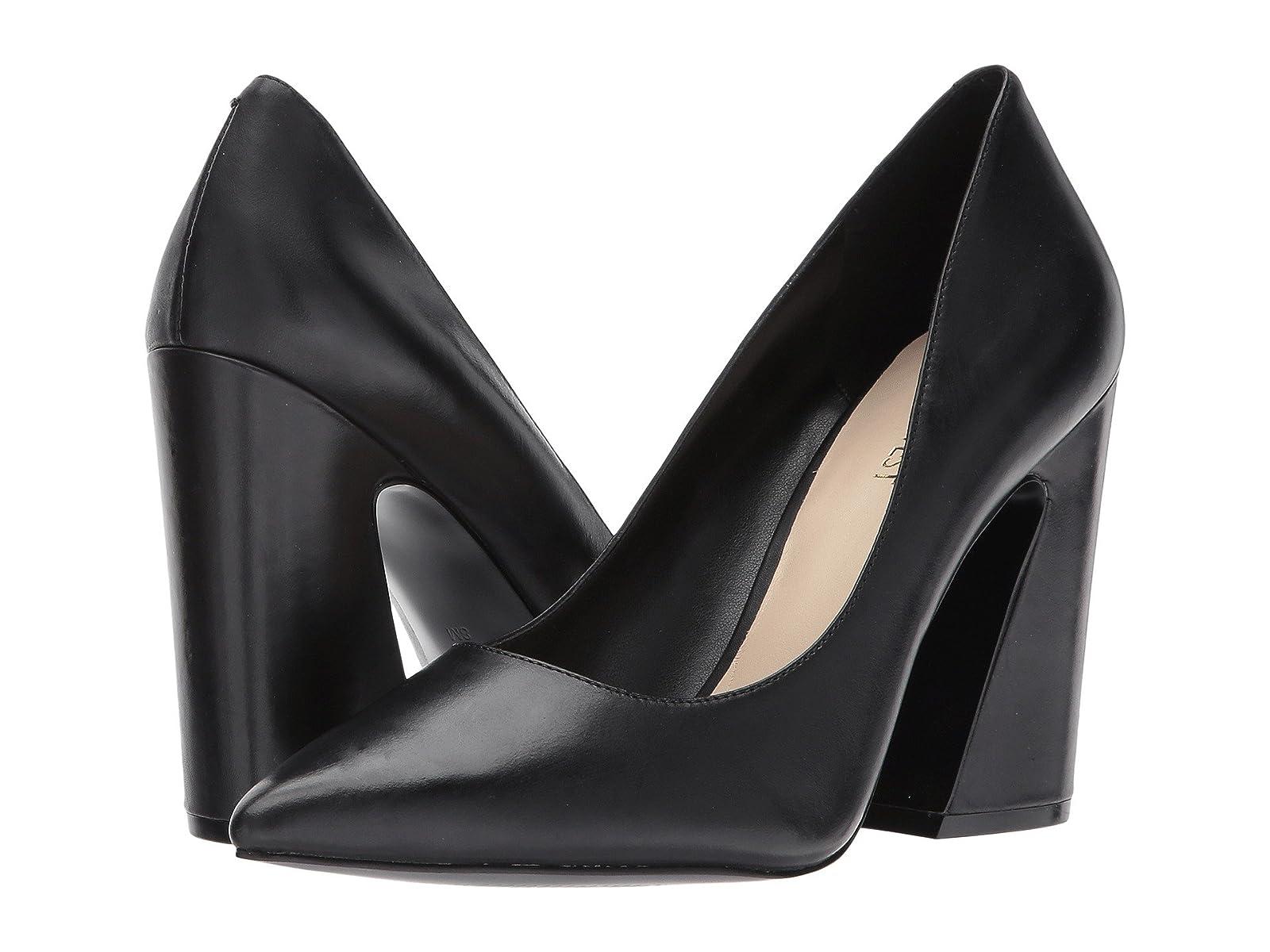 Nine West Henra Block Heel SandalCheap and distinctive eye-catching shoes