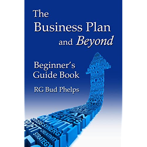 The Business Plan and Beyond: Beginners Guide Book