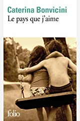 Le pays que j'aime (French Edition) Formato Kindle