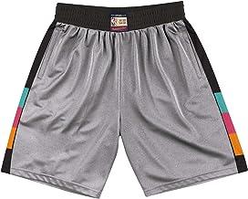 Mitchell & Ness NBA Team Heritage Shorts