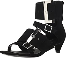 Ozzy Buckle Sandal Short